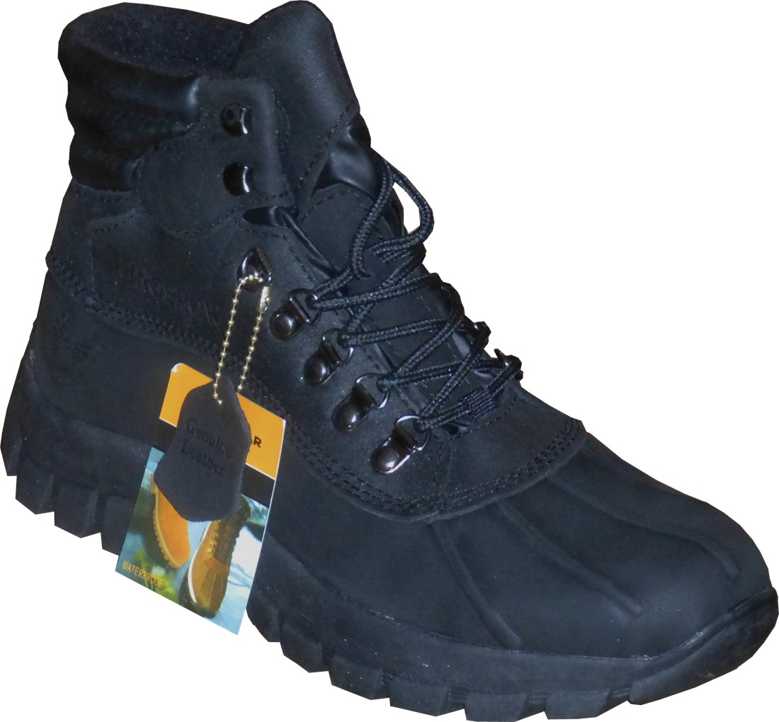 mens waterproof winter boots  eBay