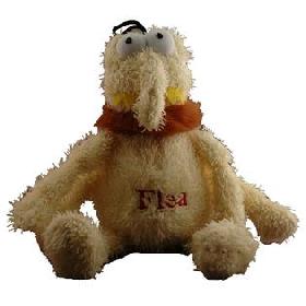 MultiPet Flea Plush Toy From 766